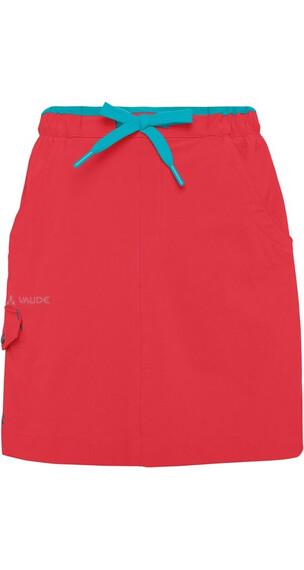 VAUDE Girls Leni Skort Flame